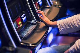 The Evolution Of Slots indonesia Games